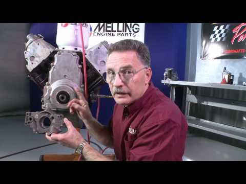 How to Prime Engines and Oil Pumps by Melling