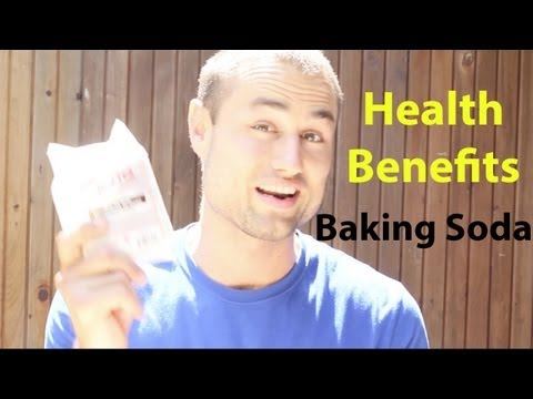 Baking Soda for Heartburn Relief