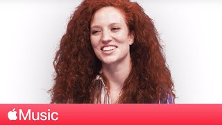 Jess Glynne: Studio Must Haves and Guilty Pleasures | Chart Takeover | Apple Music