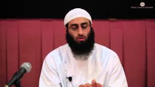 Offering missed Prayers - Jibrail Muhsen