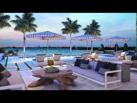 Elysee Miami   Luxury Real Estate Miami