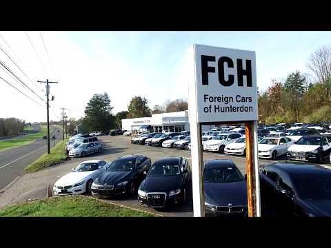 FCH - Foreign Cars of Hunterdon Used Car Dealership in Lebanon NJ