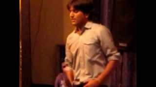 Sandeep Acharya Live Saiyaan