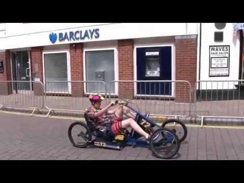 British Pedal Car Grand Prix 2016