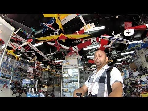 A Visit to Hobby Center Dubai Vlog #8
