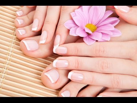 Home remedies for nail growth | Natural nail growth | How to grow nails