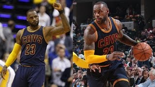 LeBron James and Cavs Sweep Pacers in 1st Round! Cavs Pacers Game 4