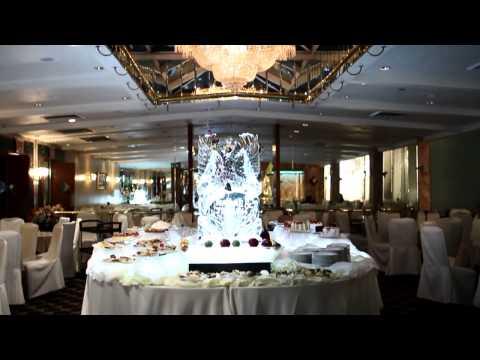 Long Island Wedding Venues and Catering Halls - 516-539-0766 - Ariana Waterfall Long Island, NY