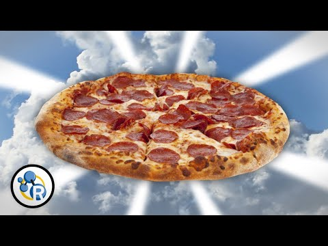 Why is Pizza So Good?