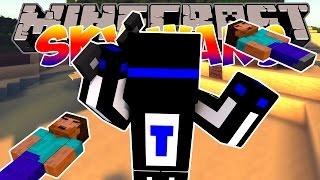 Minecraft Sky Wars: Месть за друга #84