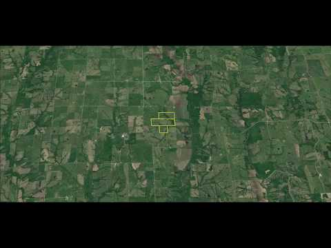 Missouri Land for Sale at iAuction - Linn County 240+/- acres