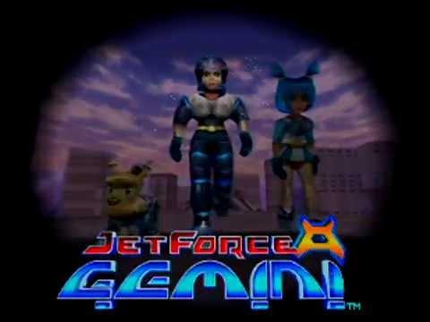 Jet Force Gemini - Intro Video