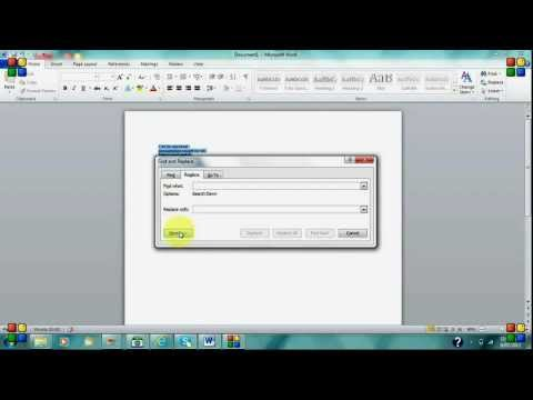Pasting pdf columns into Word.avi