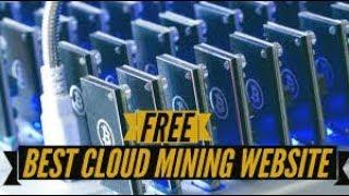 new free bitcoin cloud mining site 2019 Videos - votube net