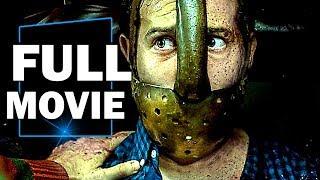 The Game FULL MOVIE (Horror) 💥