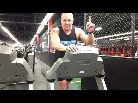 #1 Treadmill Trick For Six-Pack Abs (or a FLAT Belly)