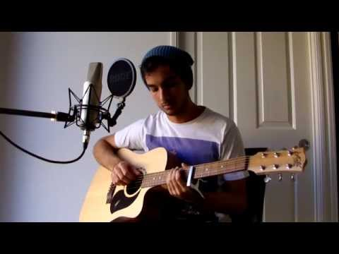 End of the Affair - Ben Howard (Cover)