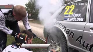 Saaremaa 48 Rally 2015 | Ott Tänak