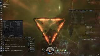 Eve Online Abyssal Chaotic Gamma Gila - Our House Niittylä - imclips net