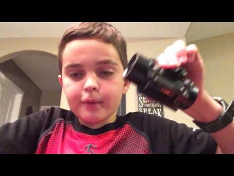 How to a real scope on an Nerf gun