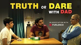 TVF's Truth or Dare with Dad