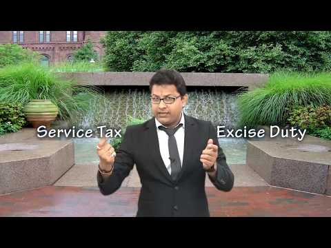 GST For CA Final Nov. 2017 Attempt | CA Dr. Mahesh Gour at VG Learning Destination