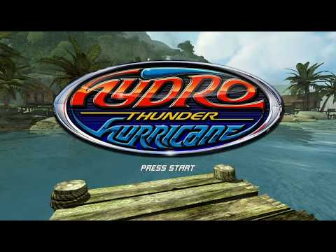 Review Hydro Thunder Xbox one Games with Gold free