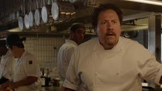 'Chef' Trailer