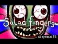 Salad Fingers Full Series 1 11