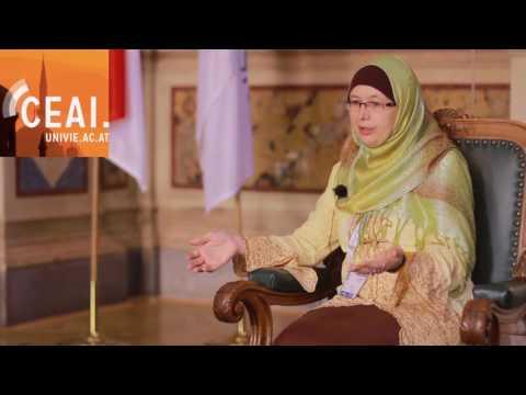 Elmira Akhmatova (International Institute of Advanced Islamic Studies (IAIS) Malaysia)