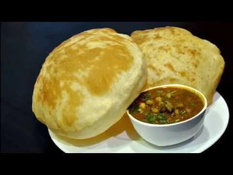 Quick and Easy Bhature Recipefor Chole Bhature | Bhatura Recipein Hindi