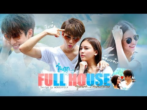 Xxx Mp4 Ladki Kyun Hum Tum Full House Thai Funny MV Hindi Song Thai Mix 3gp Sex