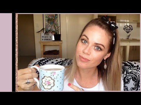 LAW OF ATTRACTION, CRYSTALS & MEDITATION |  Q&A TEA TIME