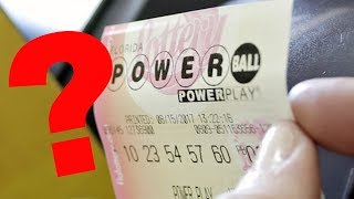 Why The $560 Million New Hampshire LOTTERY WINNER Wants To Stay Anonymous   What
