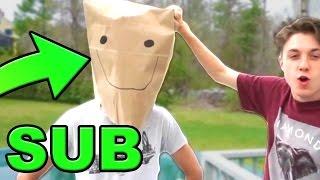 JUST DARES 2 (ft. sub)