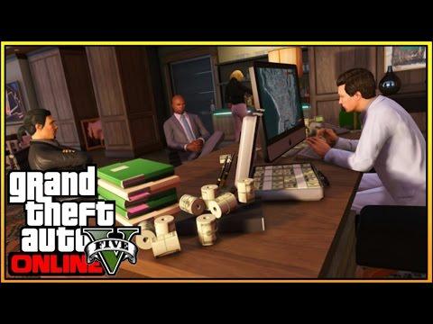 GTA 5 DLC UPDATE ONLINE $100,000,000+ SPENDING SPREE (GTA 5 ONLINE DLC UPDATE GAMEPLAY )