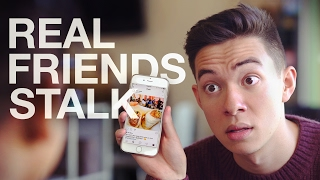 Real Friends Stalk ft. Motoki