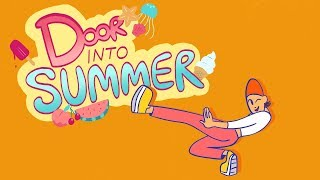 Door Into Summer