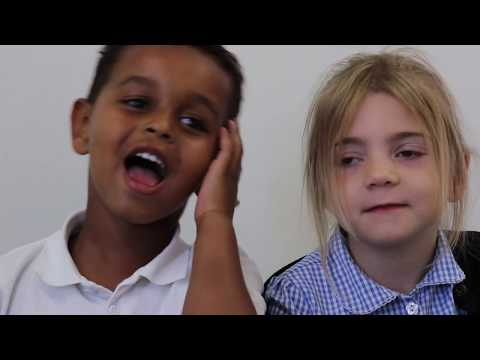 Anti-Bullying Week 2017: All Different, All Equal - Key Stage 1 & 2 Film