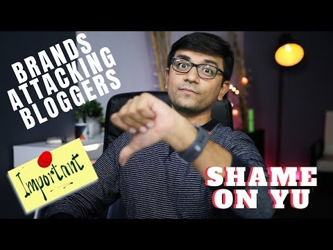 Spoke the Truth - Brand Starts Attacking Us - Shocked & Angry 😡