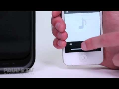 Pioneer SMA Wireless Speaker Setup for iPhone, iPad, iPod Touch