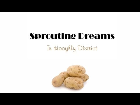 Sprouting Dreams in Hooghly District