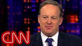 Sean Spicer: I