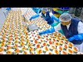 Download Video How Emirates meals are made 3GP MP4 FLV