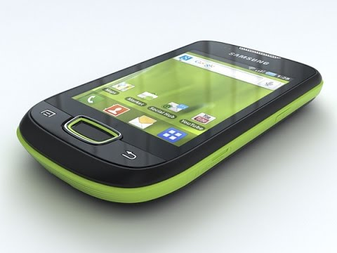 jeux mobile samsung galaxy mini gt-s5570 gratuit