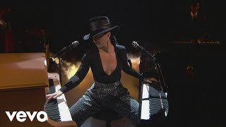 Download Alicia Keys - Songs I Wish I Wrote (LIVE at the 61st GRAMMYs) Video