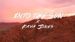 Kaya Jones | Into the Sun