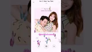Jang Jae Yul × Ji Hae Soo