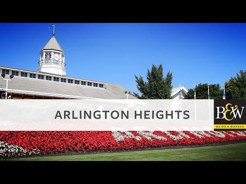 Chicago Neighborhoods - Arlington Heights