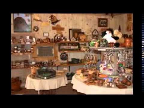Unique Wood Crafts